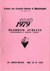 Diamond Jubilee 1979