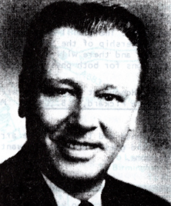 Dr. 0tto C. Reinert, D. C.